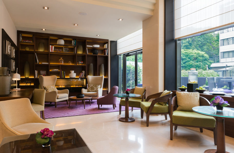 Crowne Plaza Paris - Neuilly   5