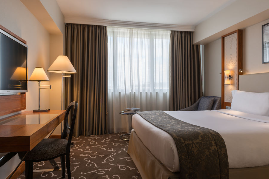 Crowne Plaza Paris - Neuilly   12