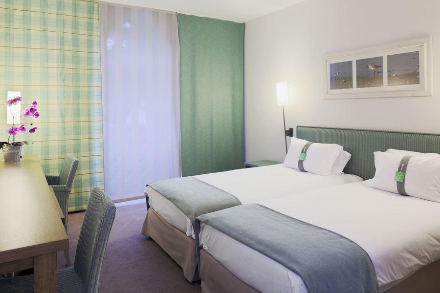 Holiday Inn Touquet Paris-Plage Chambre Classique