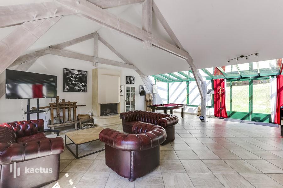 Domaine de la Butte Ronde Salon