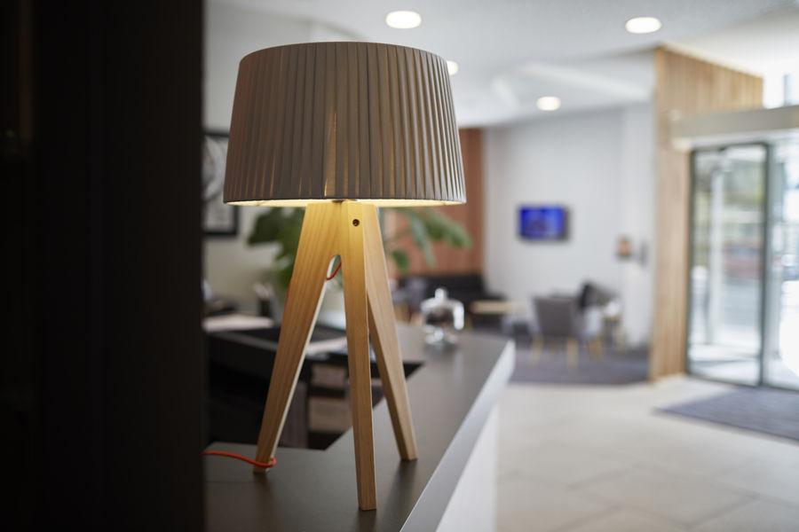 Seven Urban Suites Nantes Centre**** Hall