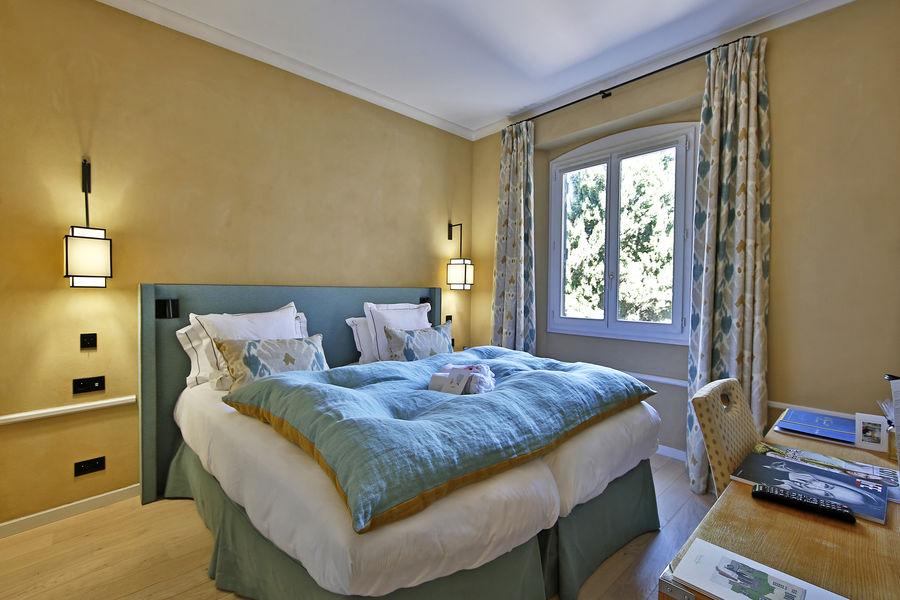 Hôtel le Pigonnet Aix-en-Provence ***** Chambre Supérieure rénovée