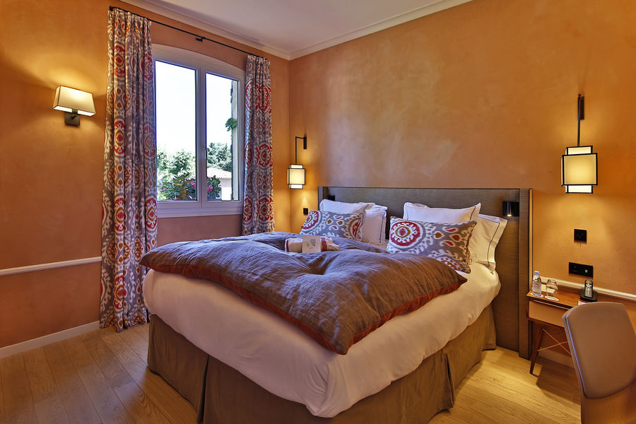 Hôtel le Pigonnet Aix-en-Provence ***** Chambre Classique rénovée