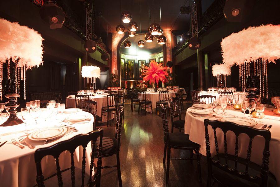 Théâtre du Renard Diner