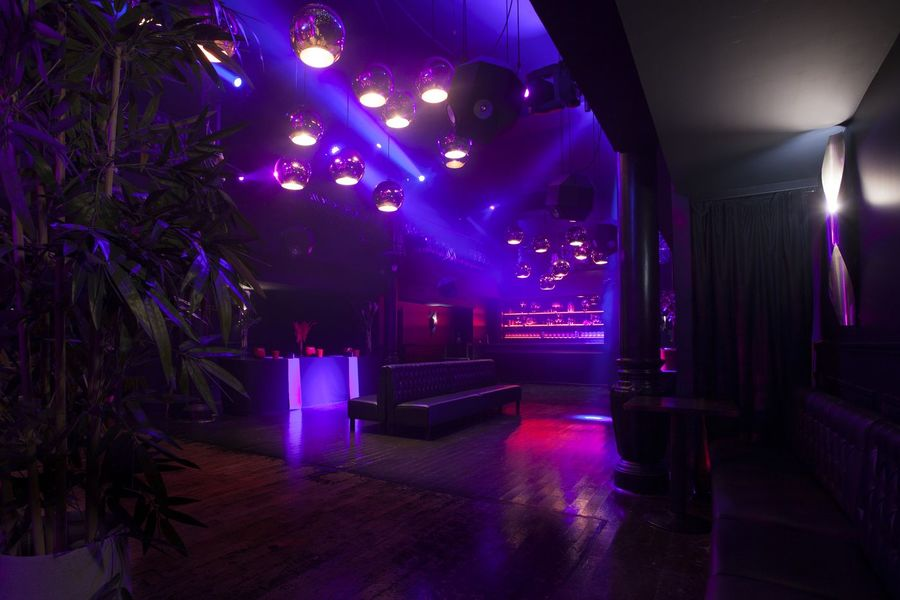 Théâtre du Renard Cocktail