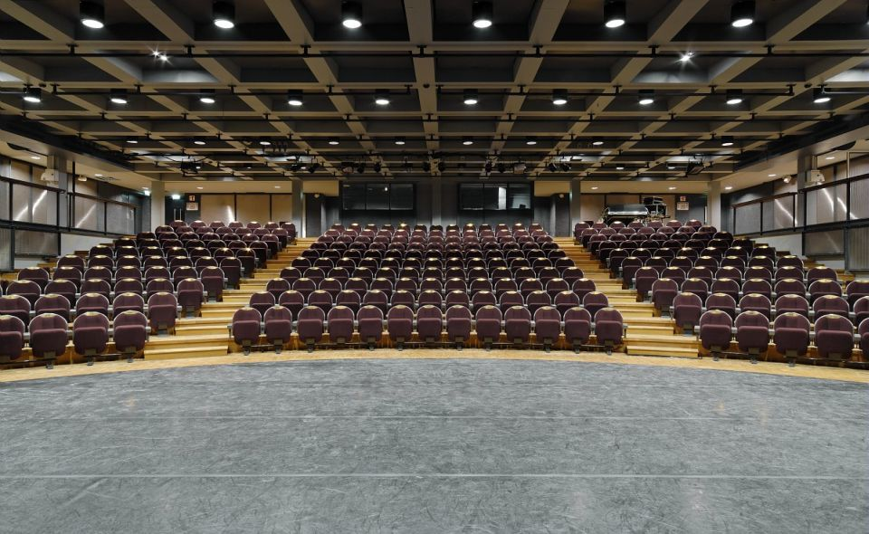 salle concert villette