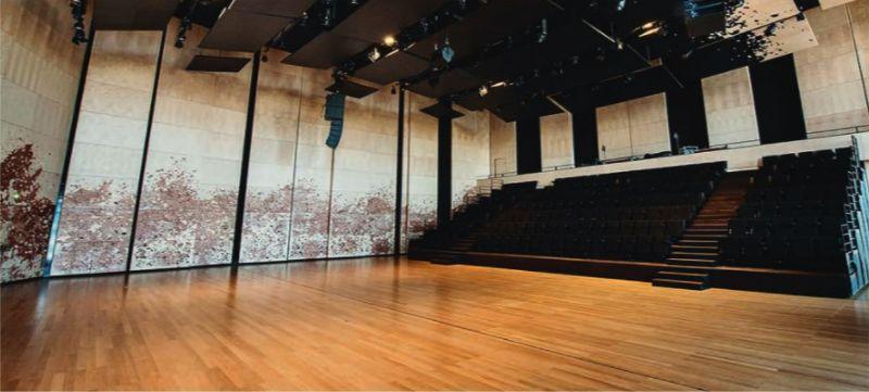 Cité de La Musique - Philharmonie de Paris Le Studio