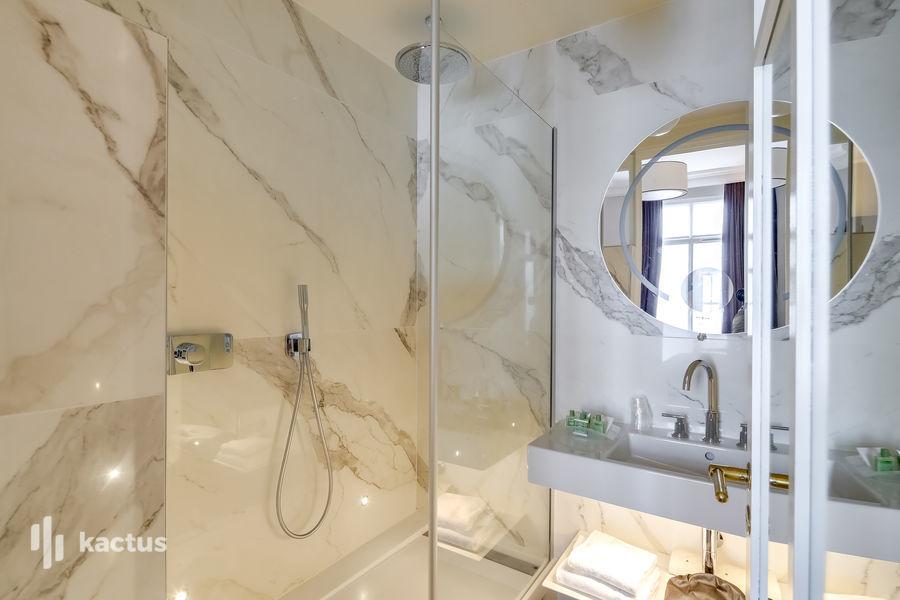 Holiday Inn Paris Gare de Lyon Bastille **** Salle de bain