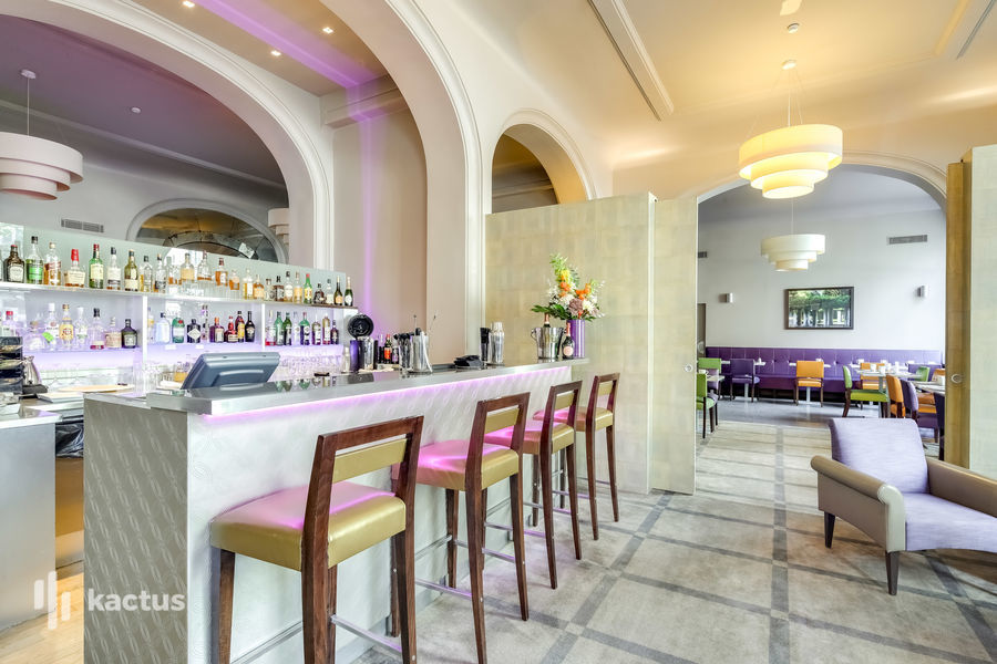 Holiday Inn Paris Gare de Lyon Bastille **** Bar