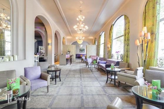 Salle séminaire  - Holiday Inn Paris Gare de Lyon Bastille ****