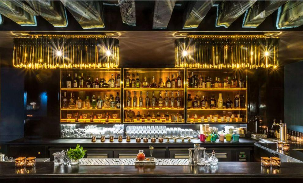 Soléra  Bar