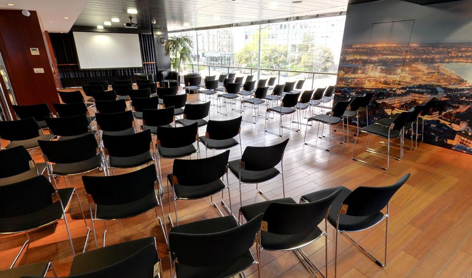 """CCO - LE NID Salon VIP au"""" CCO"""