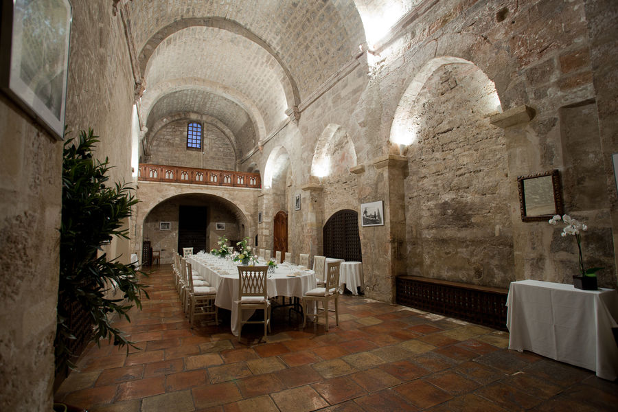 abbaye de sainte croix salon de provence ... Garrigae Abbaye de Sainte Croix **** 6 ...
