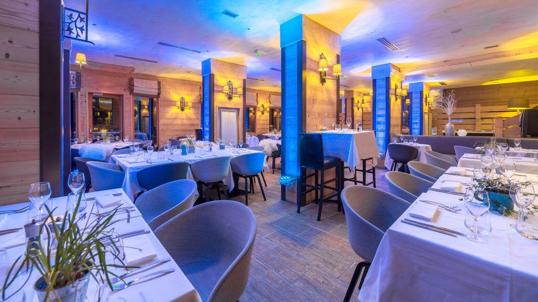 L'Arboisie **** Restaurant La Table