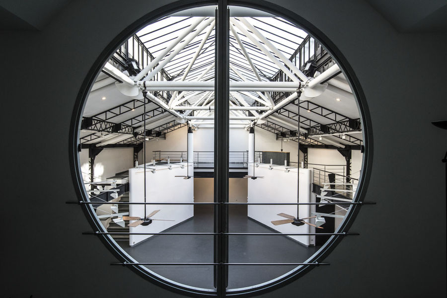 Atelier Basfroi 6