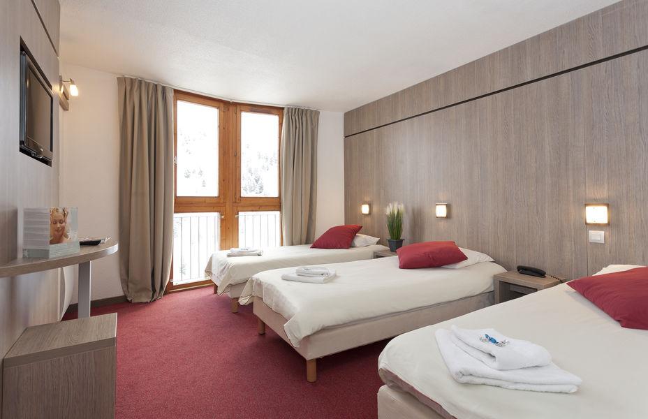 Hotel Club MMV Les Mélèzes 2