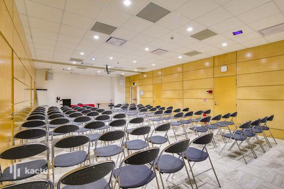 Salle séminaire  - Espace Saint Martin