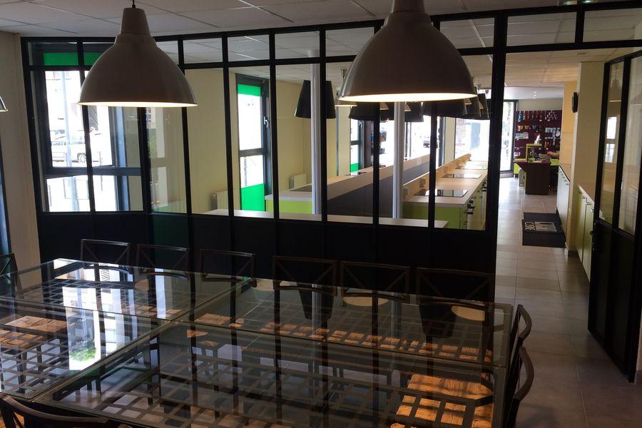 L 39 atelier gourmand s minaire repas d 39 affaires - Atelier de cuisine marseille ...