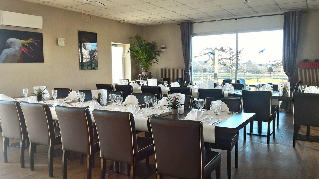 Hôtel des Chateaux Banquet
