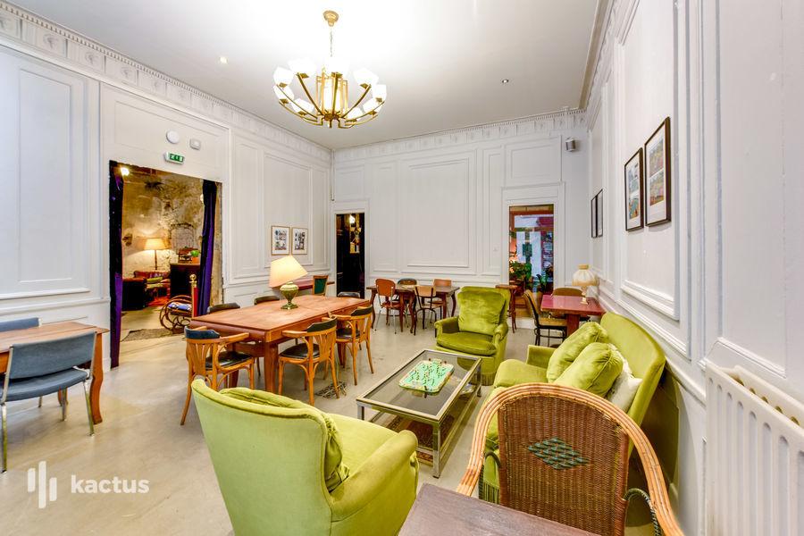 Sofffa Lyon 1 Salon Haussmann