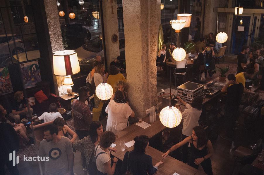 Sofffa Lyon 7 Slowcafé