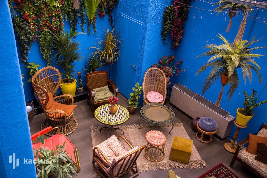 Sofffa Lyon 7 Salon Majorelle