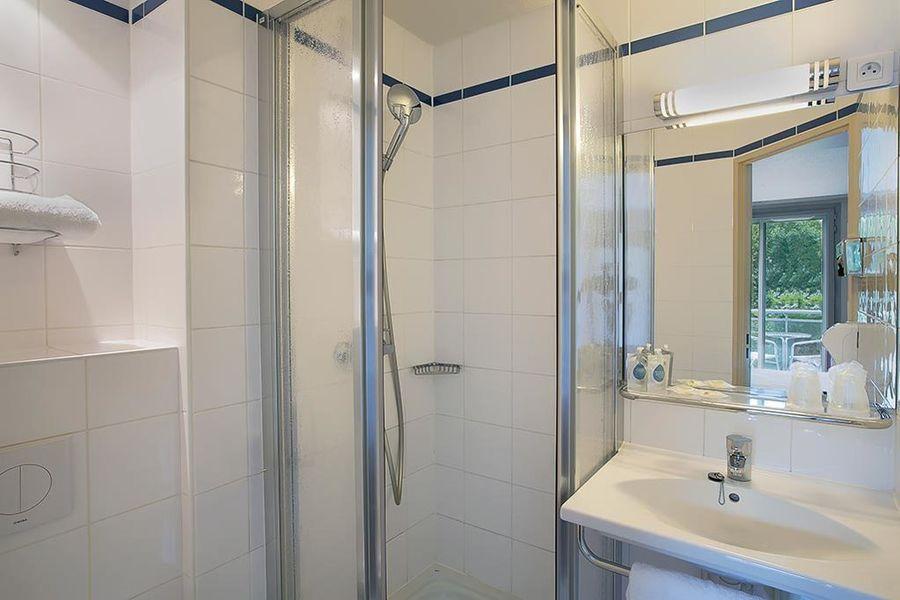 Hôtel Kyriad Paris Bercy Village *** Salle de bain