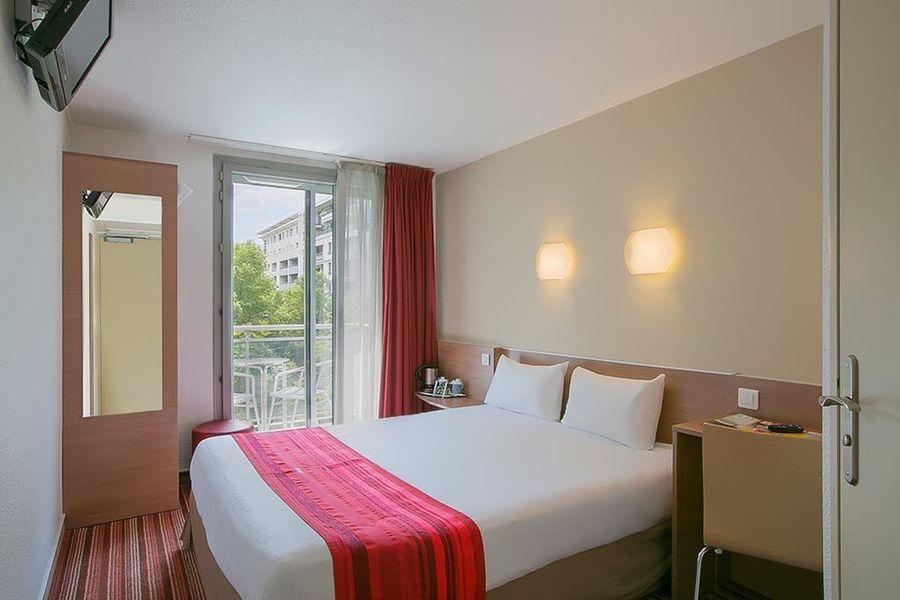 Hôtel Kyriad Paris Bercy Village *** Chambre