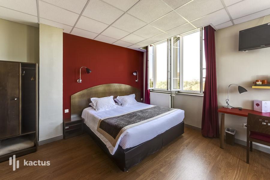 Domaine Lyon Saint Joseph Hôtel *** Chambre