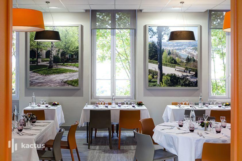 Domaine Lyon Saint Joseph Hôtel *** Restaurant