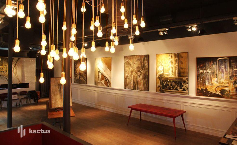 Purgatoire - 54 Paradis Galerie