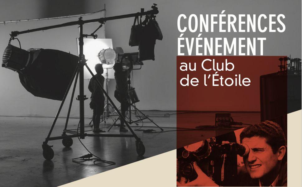 Club de l'Étoile - Soirées à thème Soirée à thème - Conférences