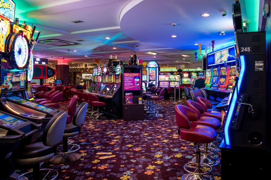 Hôtel Spa Casino de Saint Brevin Casino