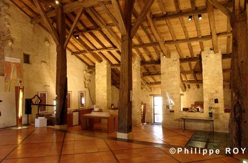 Maison de vins de l'Entre-deux-Mers 2