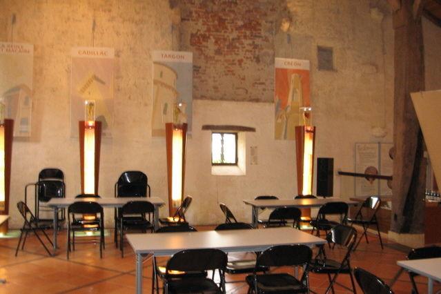 Maison de vins de l'Entre-deux-Mers 4