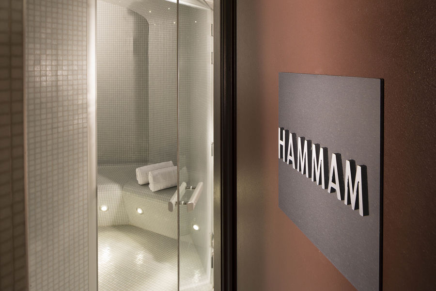 Saint Hôtel Paris **** Hammam