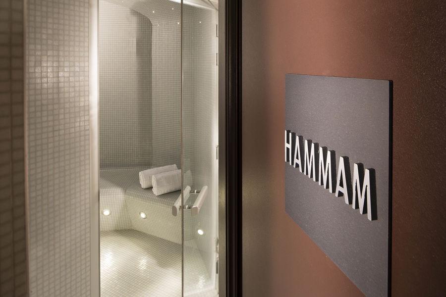 Saint Hôtel Paris **** Hammam