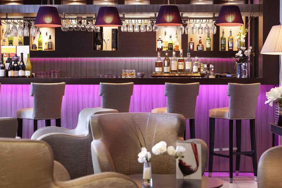 Hôtel Mercure Troyes Centre **** Bar