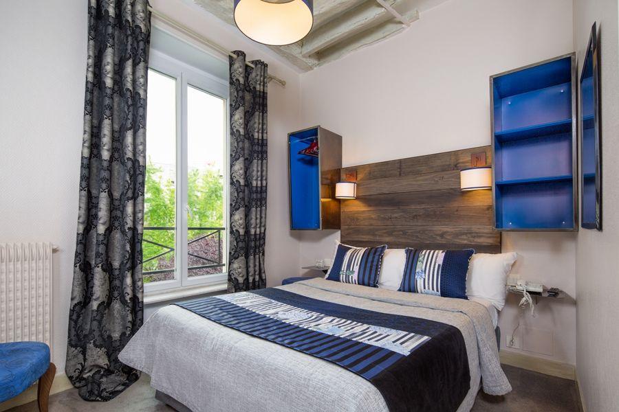 Hotel Claret *** Chambre