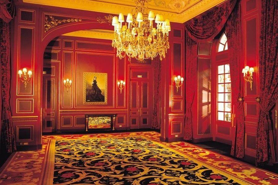 Hôtel Intercontinental Paris Le Grand ***** Ravel