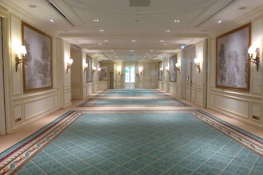 Hôtel Intercontinental Paris Le Grand ***** Bizet + Gounod