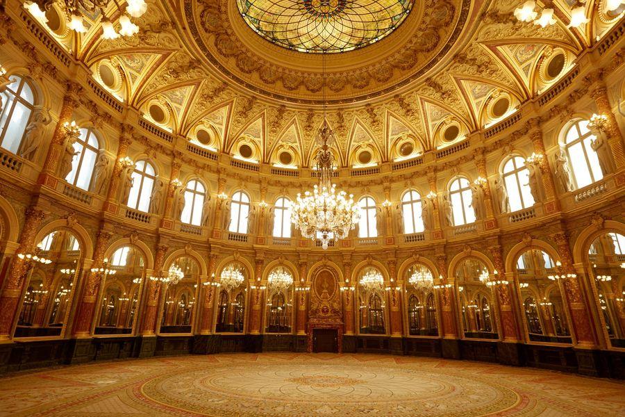 Hôtel Intercontinental Paris Le Grand ***** Opéra