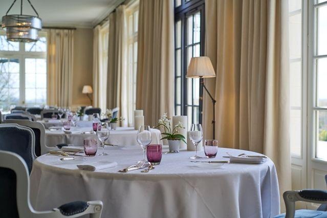 Château de Noirieux **** Restaurant