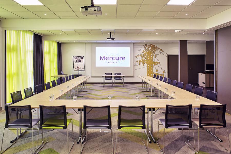 Mercure Paris Sud Les Ulis Courtaboeuf **** Salle de réunion