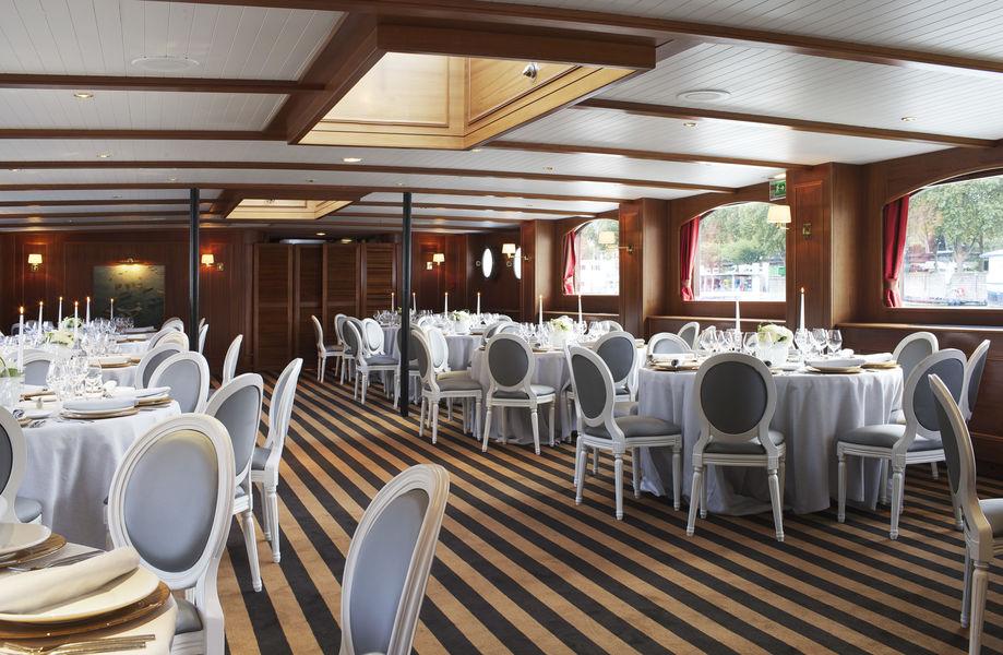 Yachts de Paris - Excellence Salle Principale