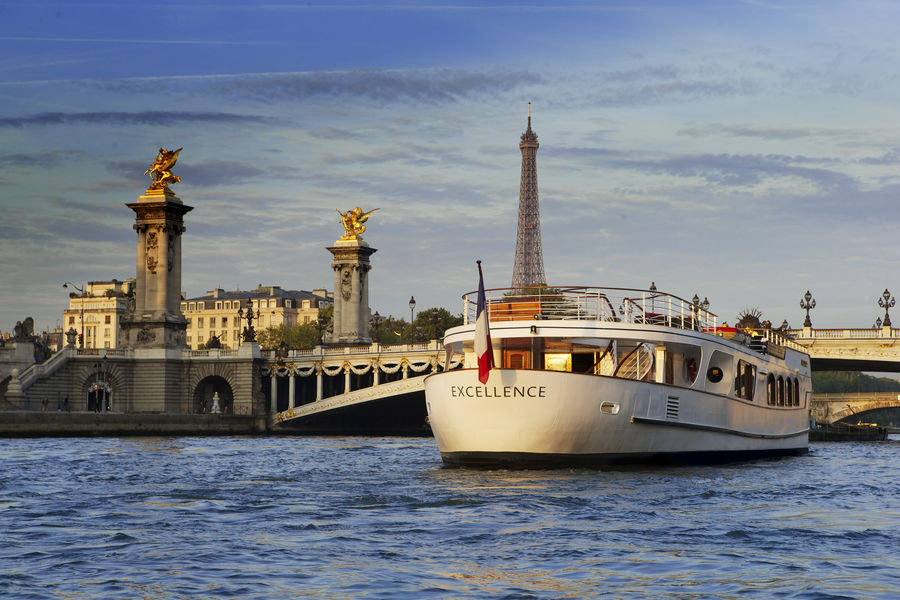 Yachts de Paris - Excellence Yachts de Paris - Excellence