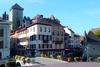 Palais de l'Isle EMPLACEMENT HOTEL
