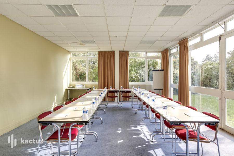 Belambra Business - Domaine du Normont *** Salle de séminaire
