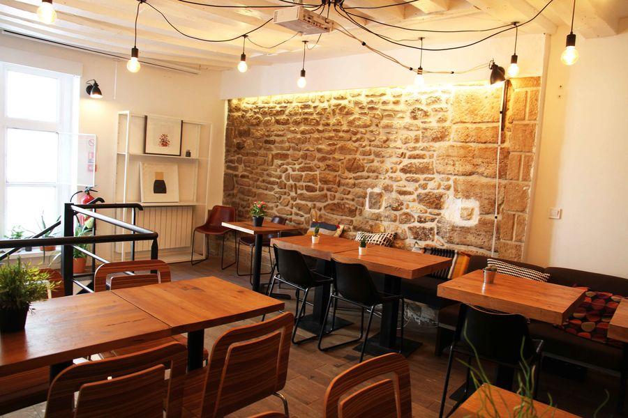 Upper Concept store espace Séminaires
