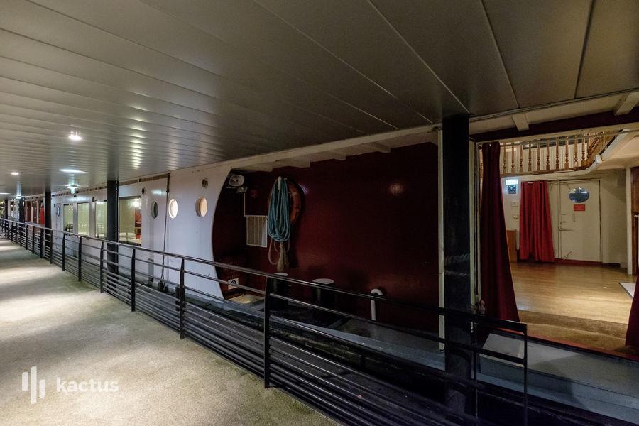Bateau Belle Vallée Extérieur